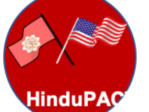HinduPACT logo