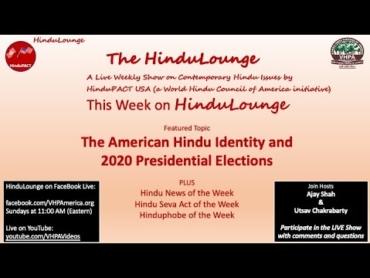 HinduLounge Episode #14