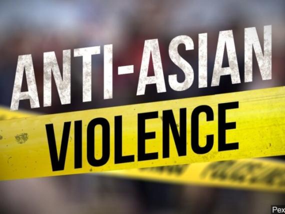 anti-asian violence
